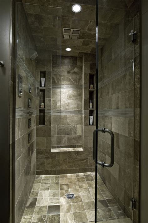 luxury bathroom showers pin by sam garrett on how my house will be built pinterest