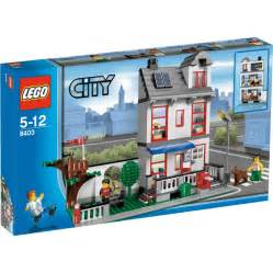 lego city haus onetwobrick set database lego 8403 city house