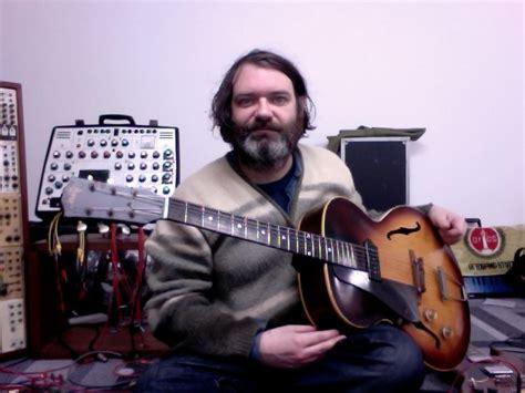 jim orourke prepared guitar jim o rourke 13 questions