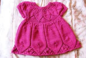 baby dress ravelry aprilholland s begonia confection