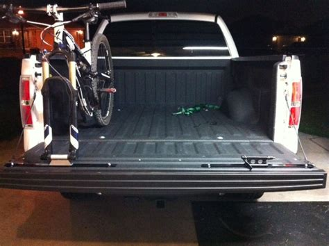 Unistrut Bike Rack by Unistrut For Bed Rails Bicycle Rack Ford F150 Forum Community Of Ford Truck Fans