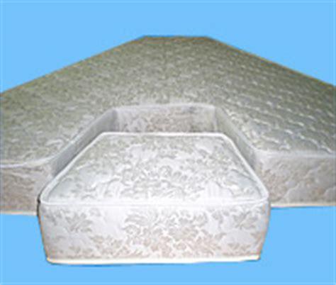Custom Mattress Manufacturers by Foam Specialty Products Hamden Connecticut Ktt