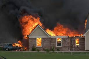 home fires a lucid reality burning the house