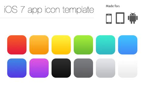 app icon design template easy app icon maker tropical templates