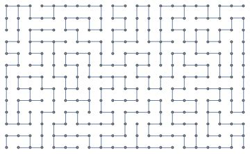 printable maze with multiple exits code golf maze generation programming puzzles code