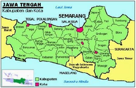 Anakan Kambing Di Jawa Tengah daftar lengkap tempat wisata di jawa tengah tempat