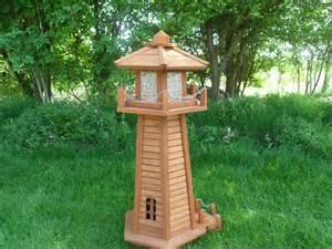 garten leuchtturm lighthouses garden artisans