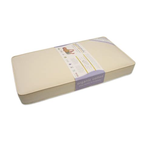 naturepedic no compromise organic crib mattress naturepedic no compromise organic cotton ultra crib