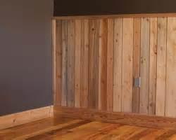 Rustic Wainscoting rustic wainscoting for walls pole barn