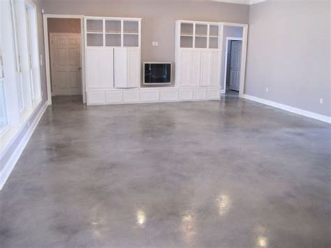 light stained concrete floors grey stained concrete floors gray and white stained