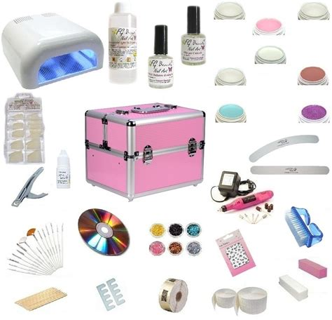 lade per manicure valigetta ricostruzione unghie valigetta professionale