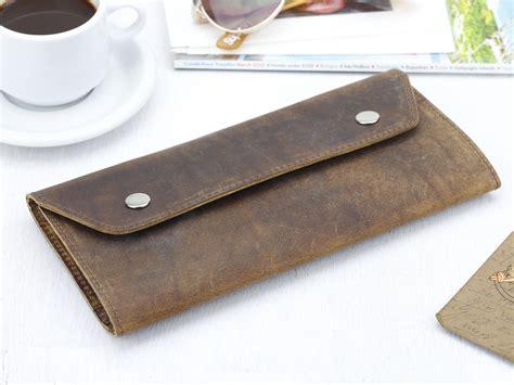 mens leather travel wallet uk lifehacked1st