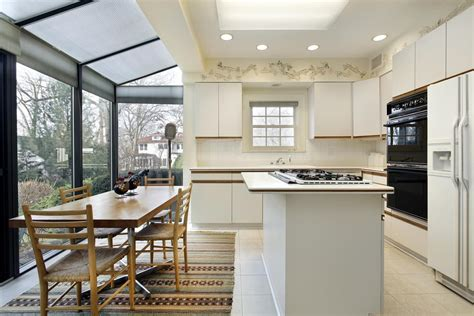 Kitchen And Conservatory Extension kitchen conservatory benefits kitchen conservatories