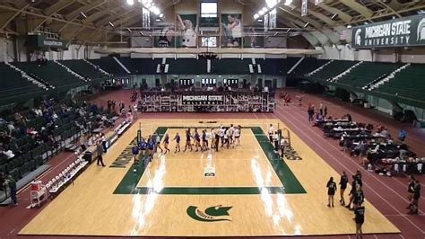 Oldest Basketball Arenas In Use Mba by Michigan State S Basketball Arena