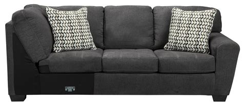 Laf Sofa Sectional Sorenton Slate Laf Sectional From 2860016