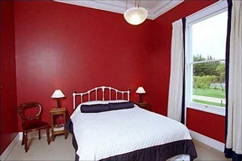 imagenes habitaciones rojas 30 fotos e ideas para pintar una habitaci 243 n moderna mil