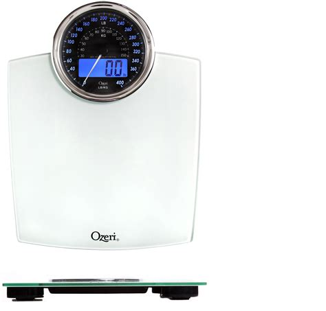 best buy bathroom scale buy ozeri zb19 w rev digital bathroom scale white