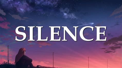 Download Lagu Marshmello Silence | download lagu marshmello ft khalid silence official lyric