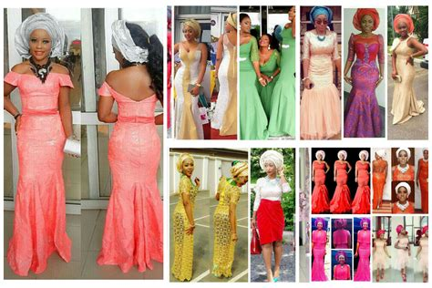latest aso ebi styles 2015 newhairstylesformen2014com 20 most wanted aso ebi styles amillionstyles com