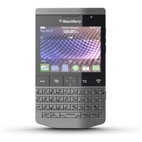blackberry porsche buy blackberry porsche design p 9981 mobile phone