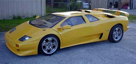 2003 Lamborghini Diablo Baywatch3707 2003 Lamborghini Diablo Specs Photos
