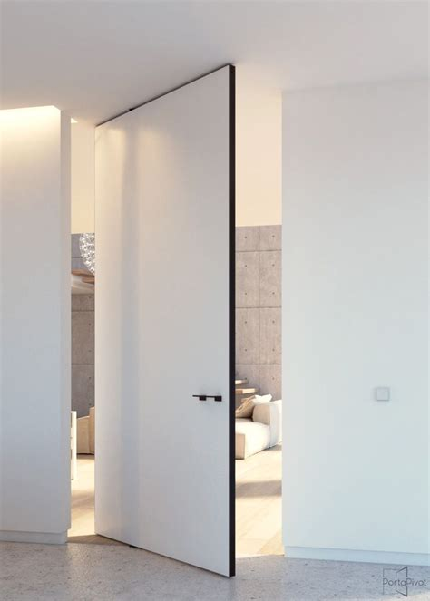 interior door pivot hinges best 25 pivot doors ideas on glass door