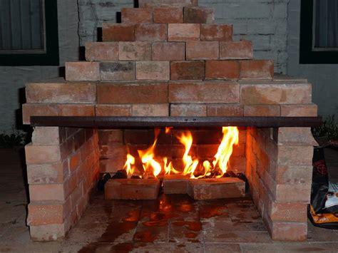 brick pizza oven diy brick pizza oven trevorland
