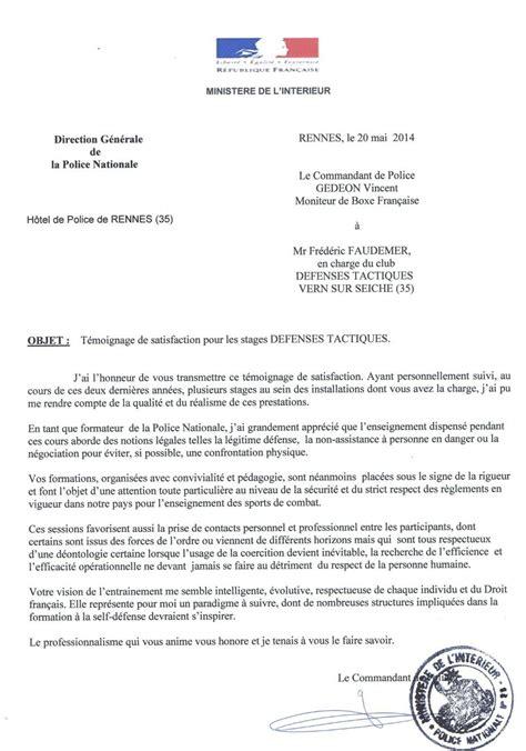 Lettre De Recommandation Université Anglaise Avis Sur Les Cours De D 233 Fenses Tactiques