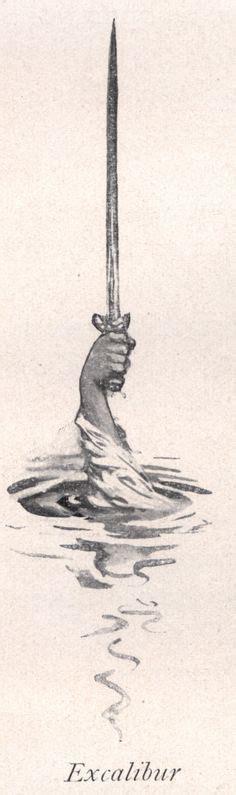 sword in the stone tattoo designs sword tattoos excalibur sword drawing sword tattoos