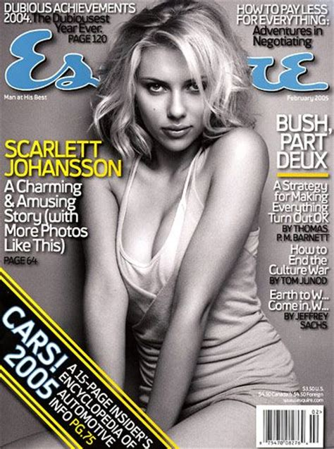 Johansson Tops Playboys Sexiest List by Pictures Of Johansson S Top 10 Sexiest Magazine