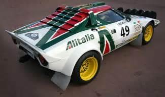 Lancia Stratos Wrc History Of Lancia Stratos Rally Car Speeddoctor Net