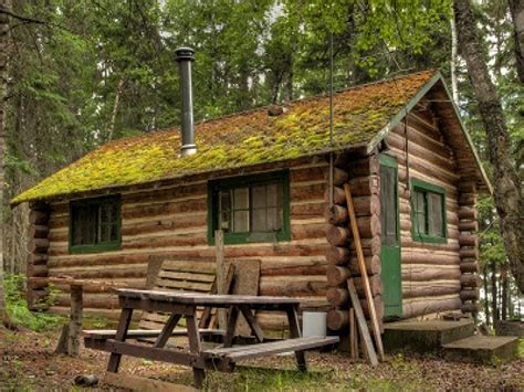 Basic Log Cabin Plans | build simple log cabin small log home floor plans build