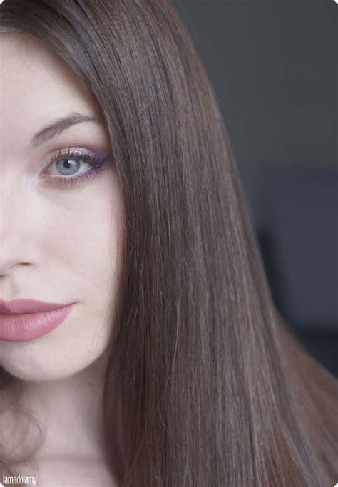 4b color witaj brunetko apteczna farba do włos 243 w color soin 4b