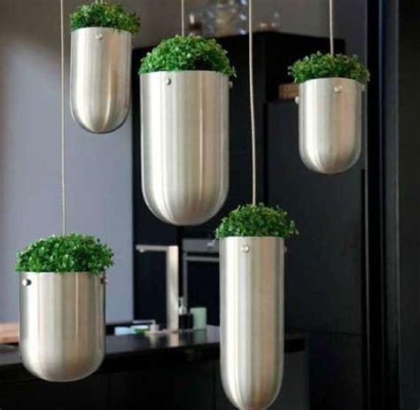 vasi appesi vasi e fioriere da interno foto design mag