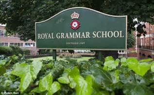 country grammar mp tory mp says grammar schools open up jobs in professions