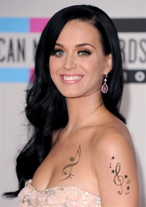 katy perry hindi tattoo why does katy perry have a tattoo in sanskrit quora