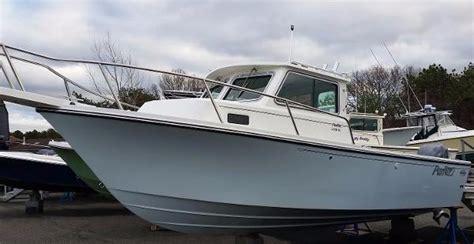 parker boats massachusetts parker 2320 sl boats for sale in newburyport massachusetts