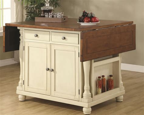 drop leaf kitchen islands quality furniture kitchen island chicago