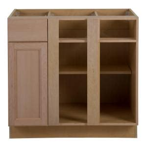 unfinished kitchen corner cabinet decobizz com hton bay assembled 36x24 5x34 5 in easthaven blind