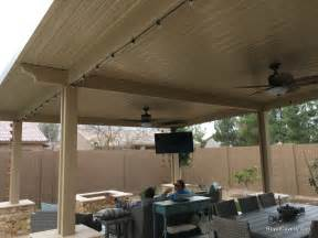 Patio Tv Cover by Alumawood Patio Cover Amp Patio Pergola Covers For Phoenix