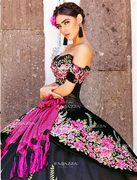 Images of Quinceanera Dresses Charro Style   Best Fashion Trends and Models