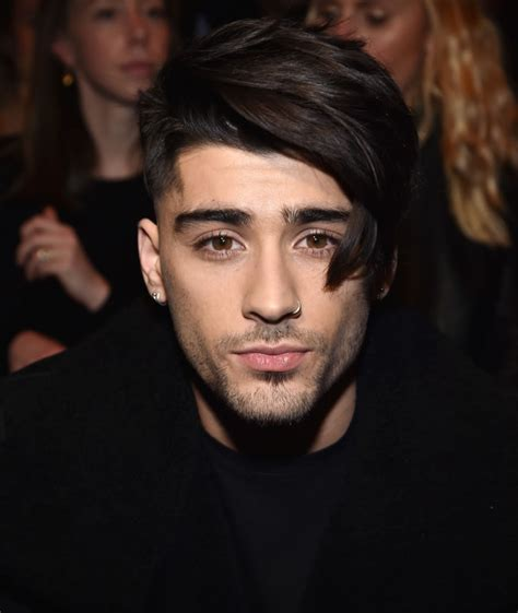 2017 S Hairstyles Lookbook by Zayn Malik S Best Hairstyles And How To Get The Look