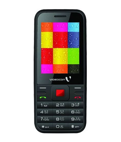 mobile phone snapdeal videocon v1527 mobile phones at low prices