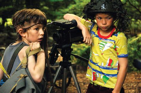 Son Of Rambow 2007 Film Son Of Rambow Film Anglonerd