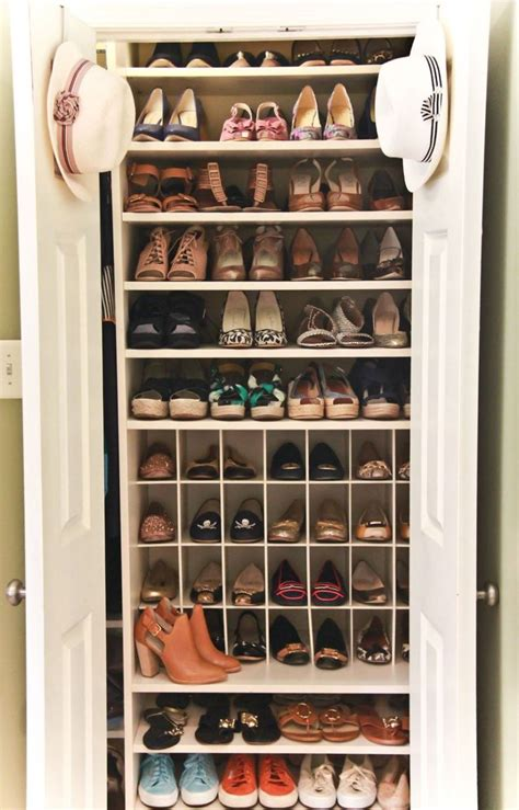 closet shoe storage solutions 1000 images about shoe cabinets with doors on