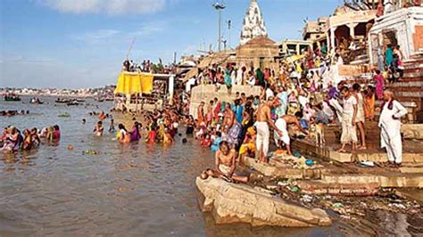 Environmentalists call for integrated study of Ganga River Basin   Latest News & Updates at