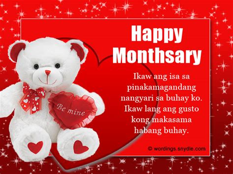 Wedding Anniversary Message For Husband Tagalog by Search Results For Wedding Anniversary Message For