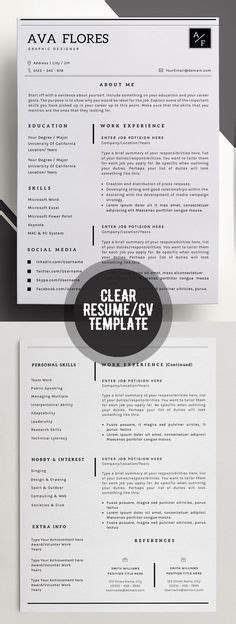 Easy Mba Programs In California by Simple Resume Format Pdf Simple Resume Format