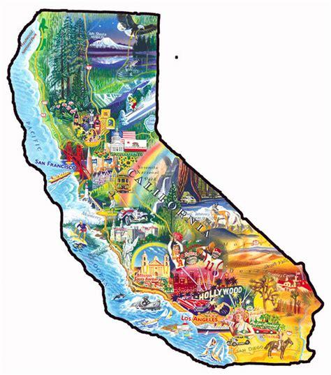 california map puzzle sun and california jigsaw puzzle puzzlewarehouse