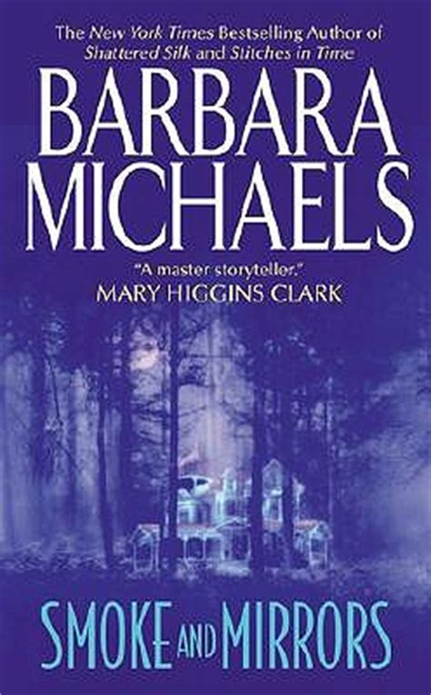 libro smoke and mirrors smoke and mirrors by barbara michaels reviews discussion bookclubs lists